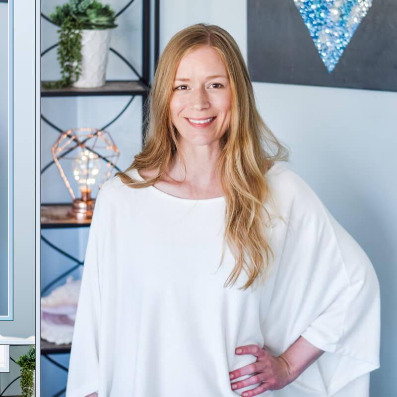 Kelly Vogel, Massage Therapist (CMT)